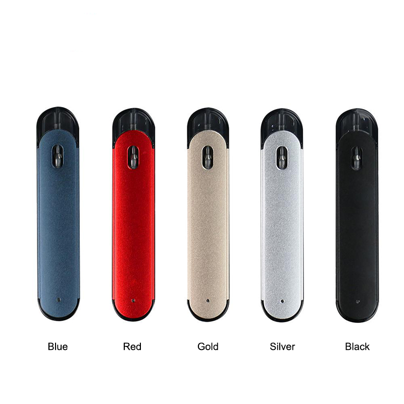 Eleaf Elven Pod System Kit Colors