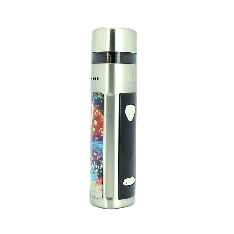 Wismec R80 Pod Mod Kit 80W review