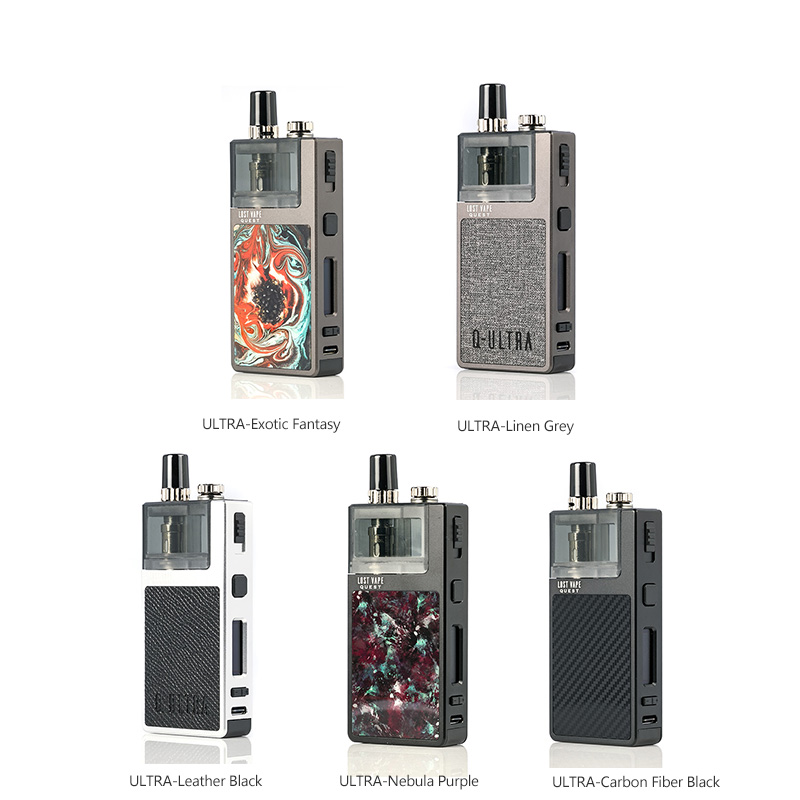 Lost Vape Orion Q-Ultra Pod kit for sale