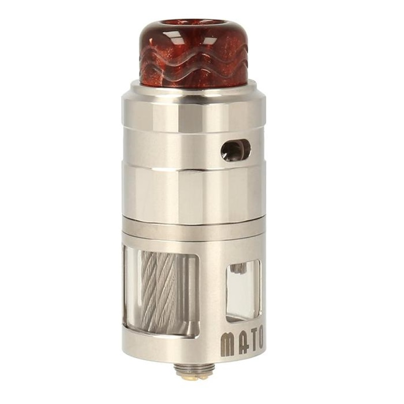Vandy Vape Mato RDTA review