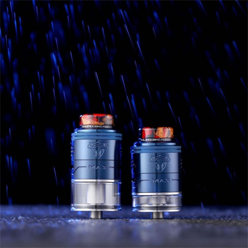 thunderhead creations tauren max rdta for sale