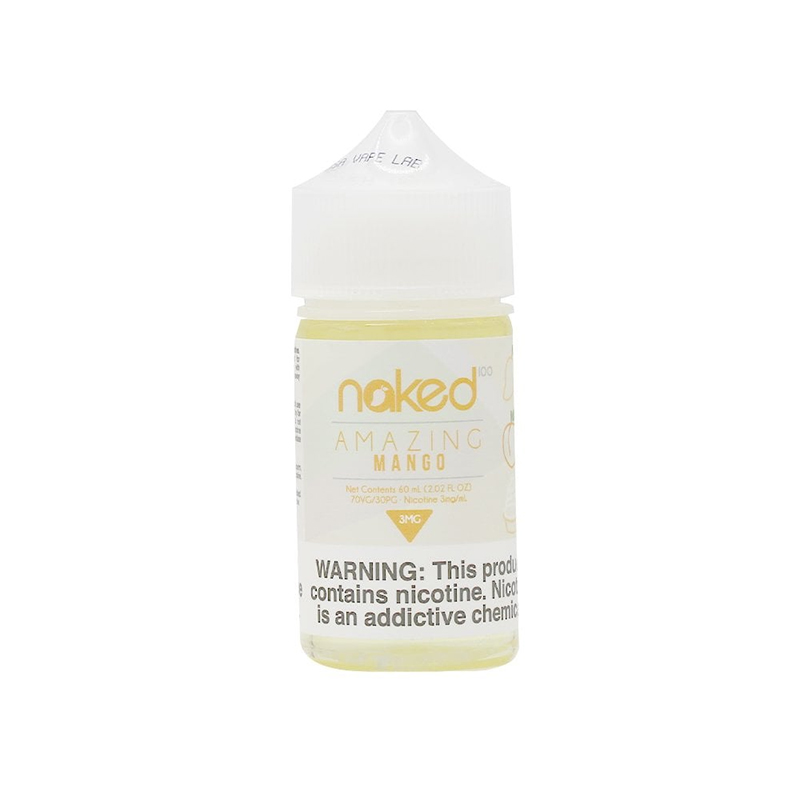 naked vape juice