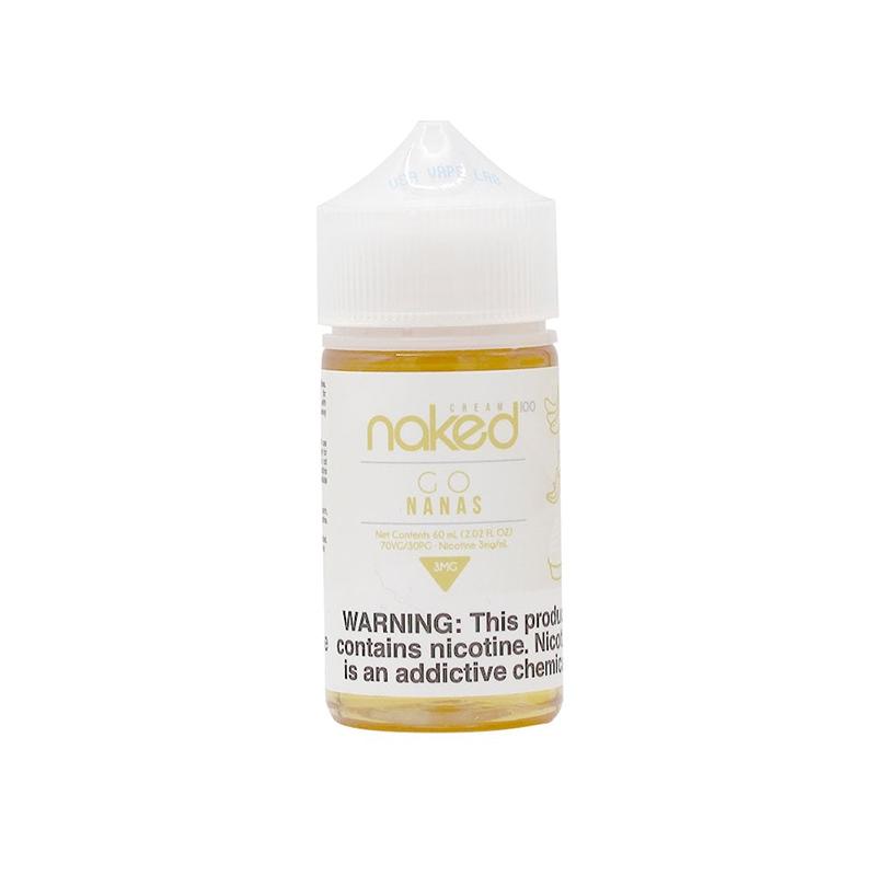 buy Naked 100 Go Nanas