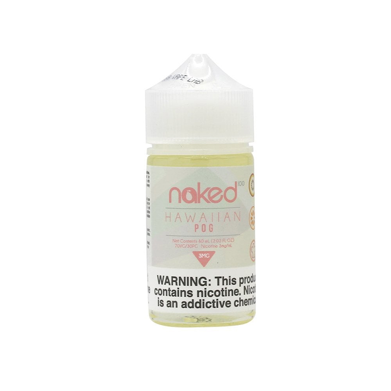 Naked 100 Hawaiian POG E-juice 60ml