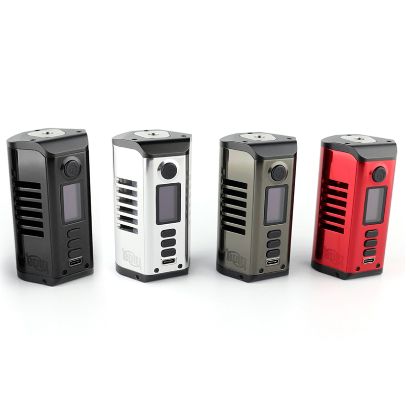 Dovpo Odin DNA250C Box Mod review