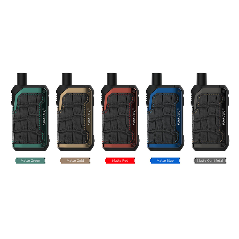 SMOK Alike 40W Pod Mod Kit review