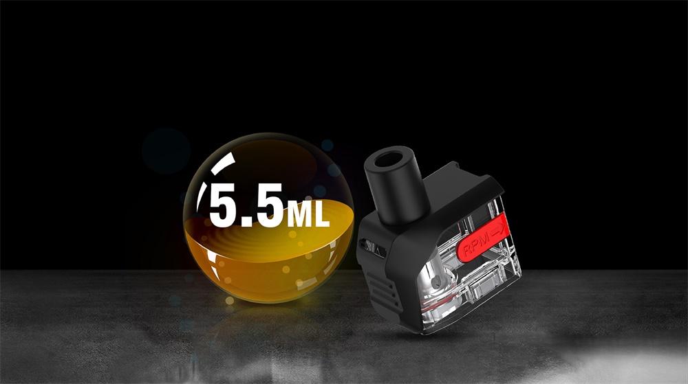 SMOK ALIKE 5.5ml Pod Cartridge
