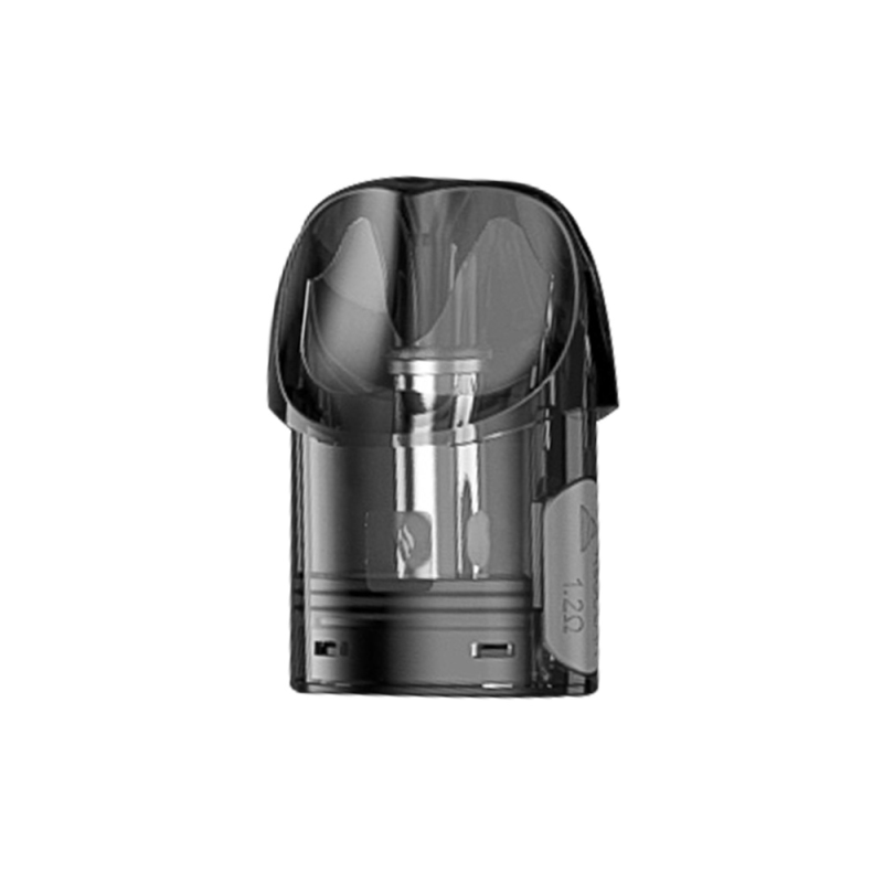 [Pre-order] Vaporesso OSMALL Replacement Pod Cartridge 2ml with Coil (2pcs/pack)