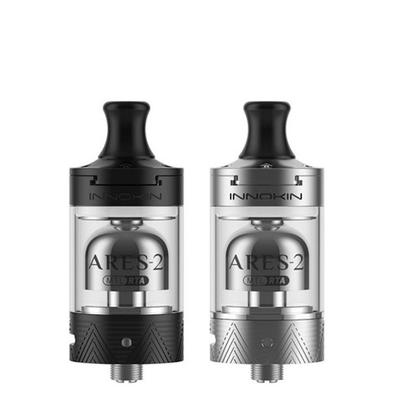 Innokin Ares 2 MTL RTA review