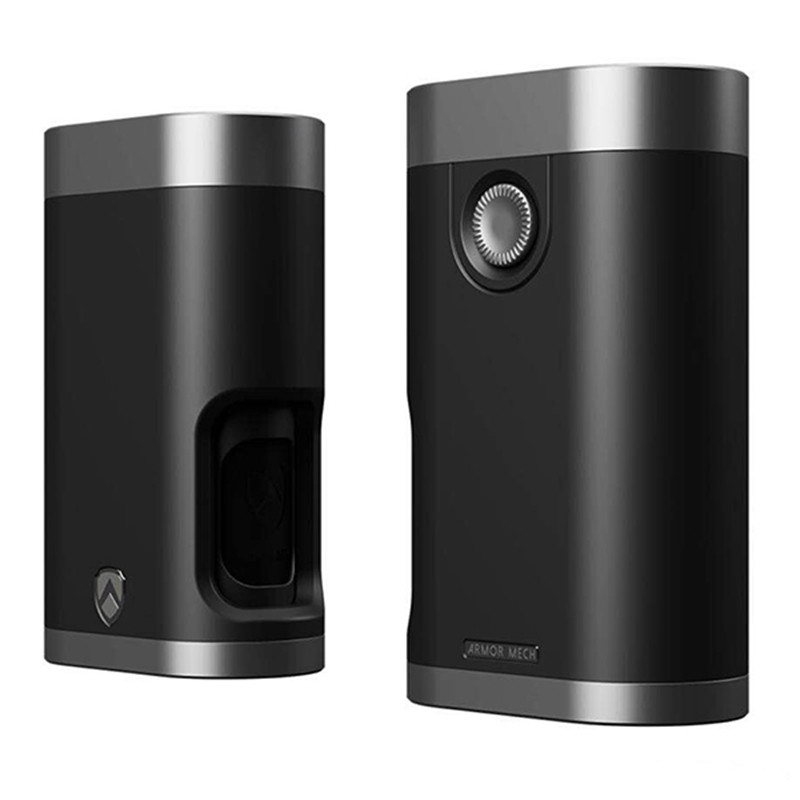 Armor Mech V2 Style BF Squonk Mechanical Box Mod