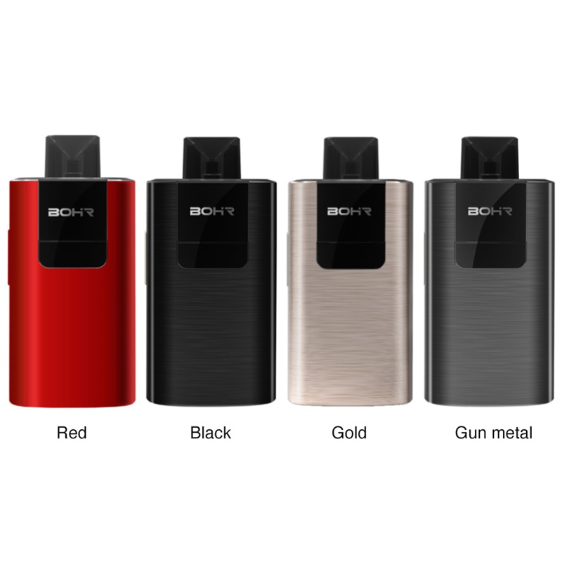 BOHR Flask Pod Kit 1150mAh