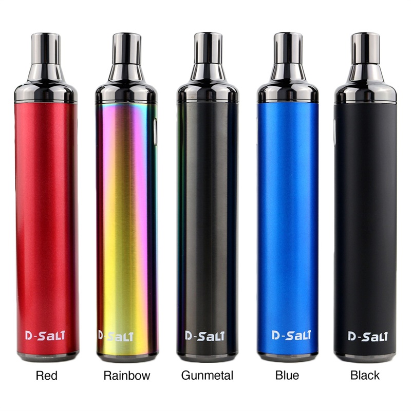 Dovpo D-Salt Pod System Kit Colors