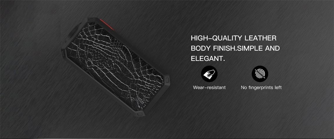 Ladon Mod Kit Leather Body Finish