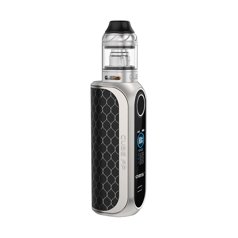 80W OBS Cube FP Kit review