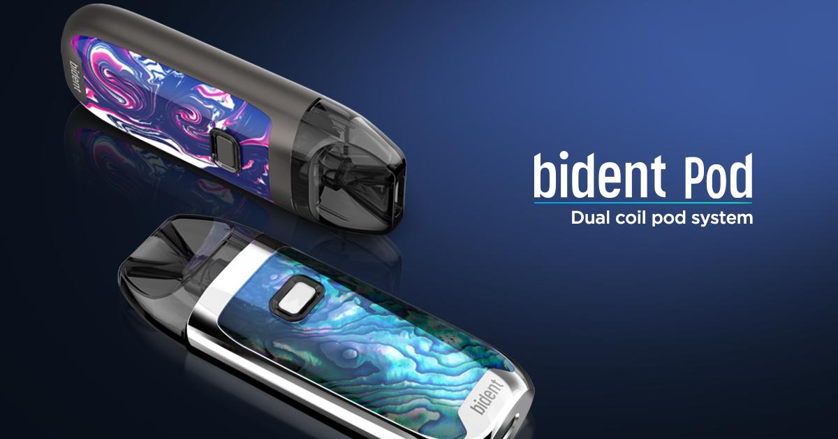 Geekvape Bident Kit 950mah Pod System Kit Cheap For Sale Vapesourcing