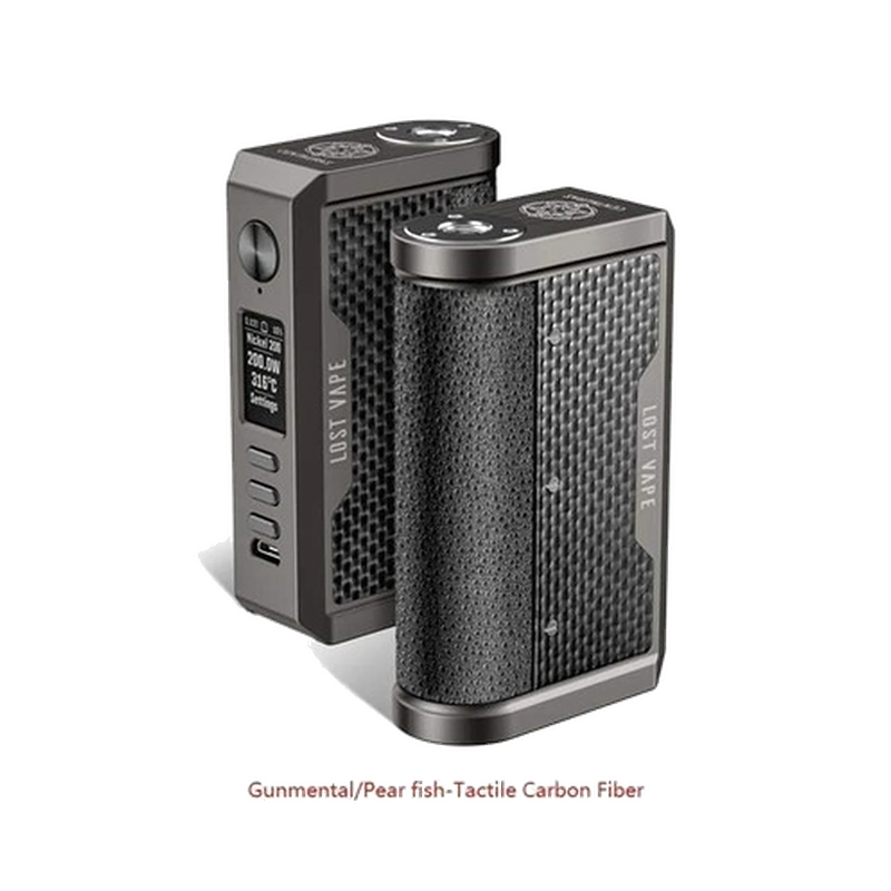 buy Lost Vape Centaurus DNA 250C Box Mod