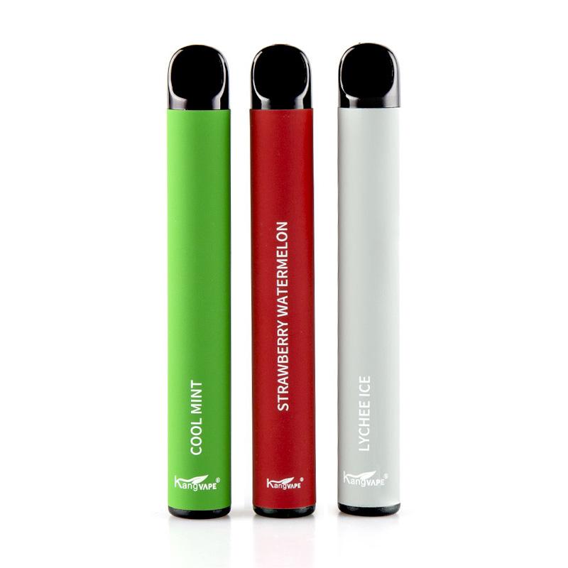 Kangvape Slick Plus Disposable Kit review