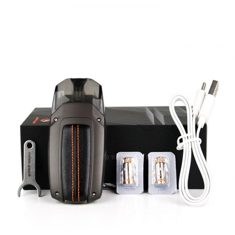 Geekvape Aegis Pod System Kit for sale