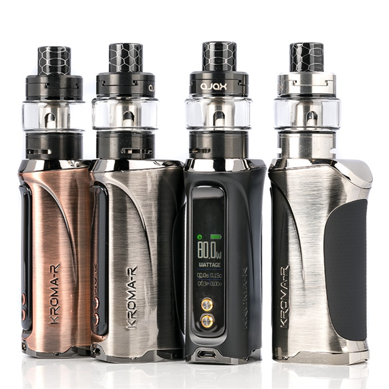 innokin kroma-r 80w kit all colors