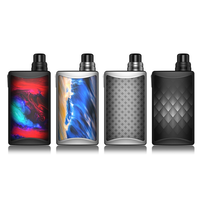 Vandy Vape Kylin M AIO Pod Kit review