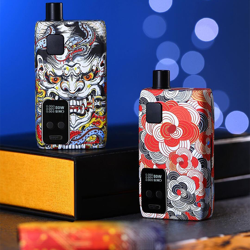 Think Vape Thor AIO Pod Mod Kit for sale