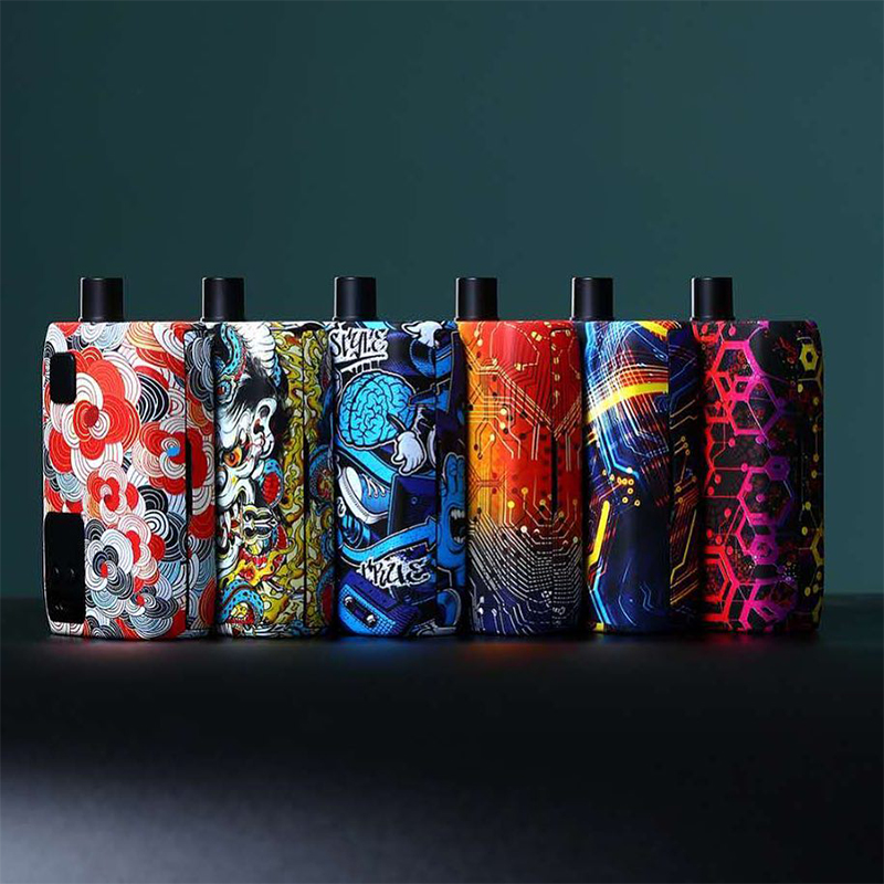 buy Think Vape Thor AIO Pod Mod Kit