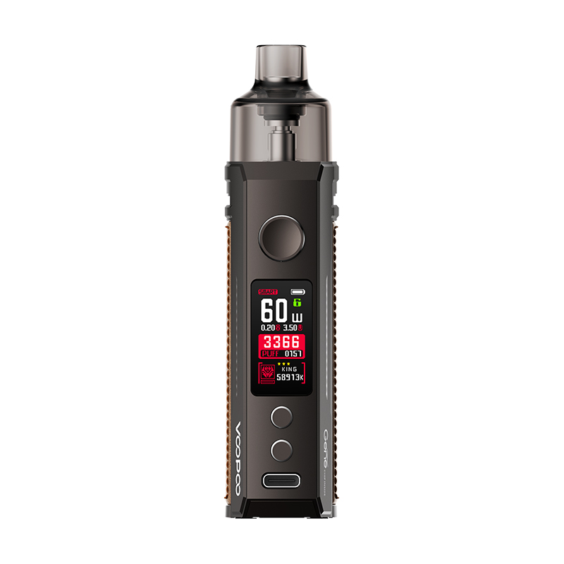 buy VOOPOO Drag S Mod Pod Kit