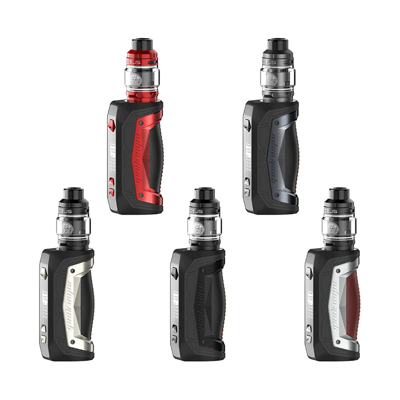 Geekvape Aegis Max Kit 100W with Zeus Sub Ohm Tank