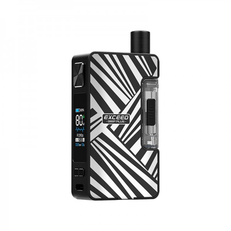 buy Joyetech Exceed Grip Plus Pod