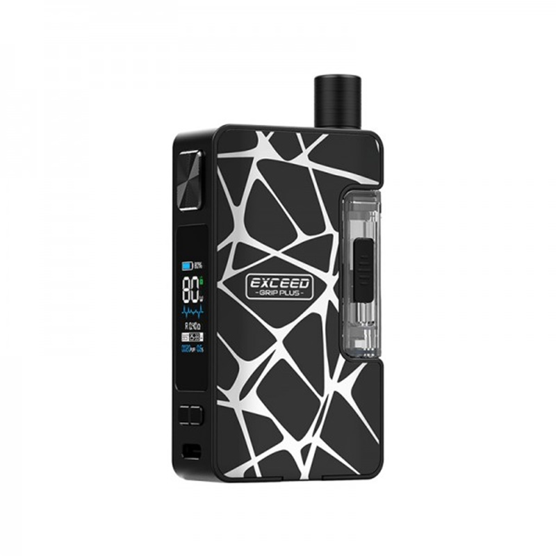 Joyetech Exceed Grip Plus Pod review