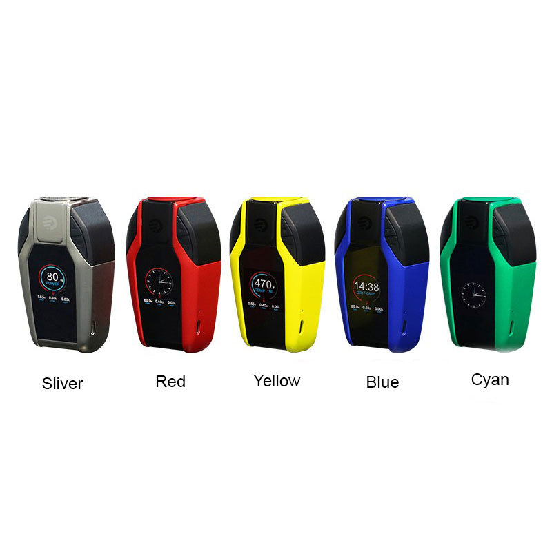 Joyetech EKEE TC Box Mod Colors