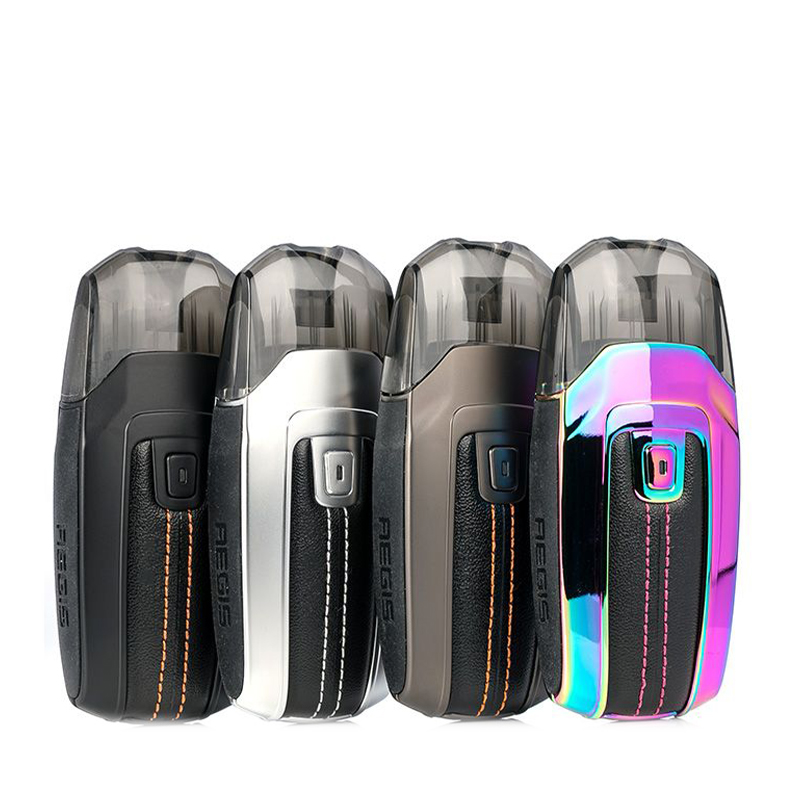 geek vape aegis 18w pod system all colors