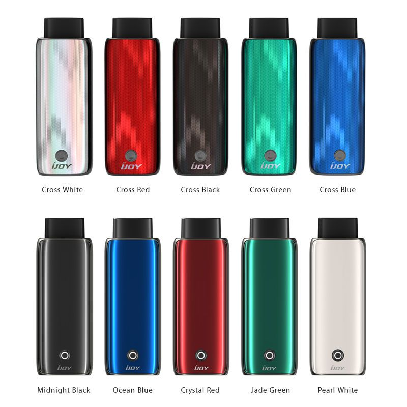 ijoy neptune kit all colors