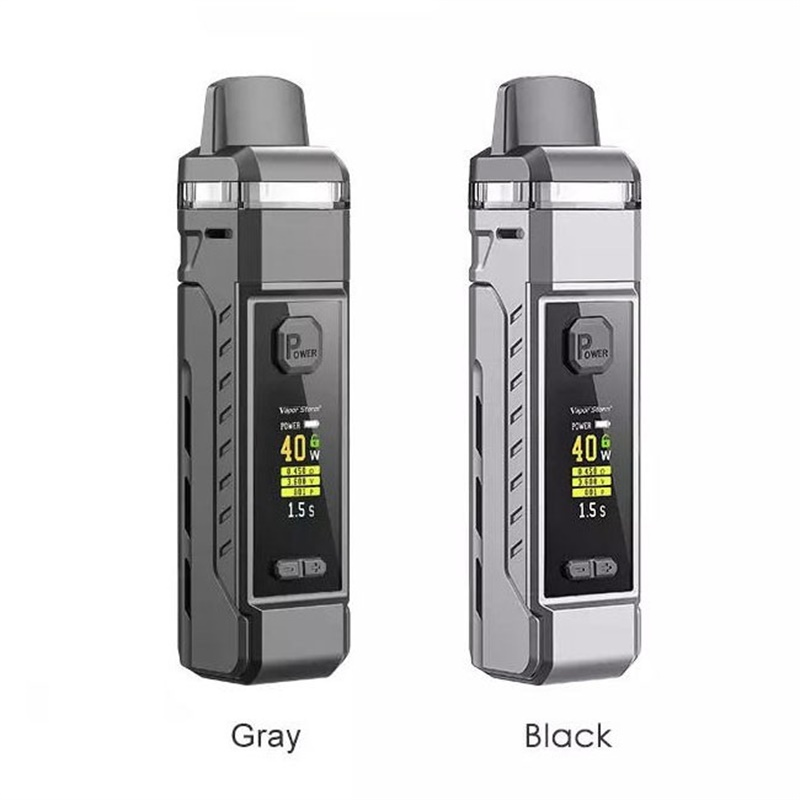 Vapor Storm V-PM 40 Pod Mod Kit review