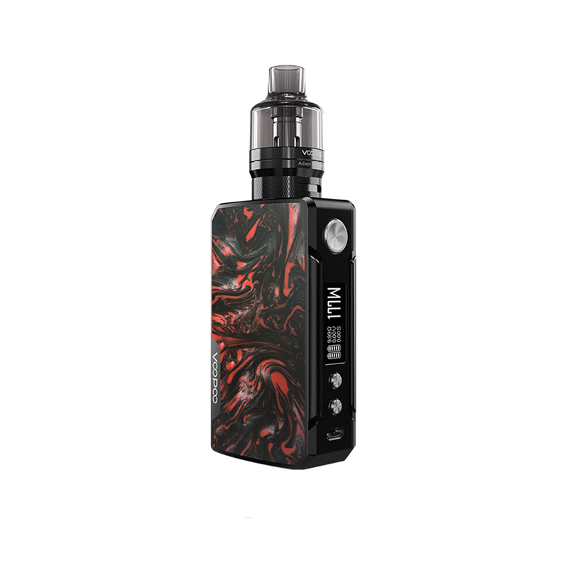 VOOPOO Drag 2 Refresh Edition Kit review