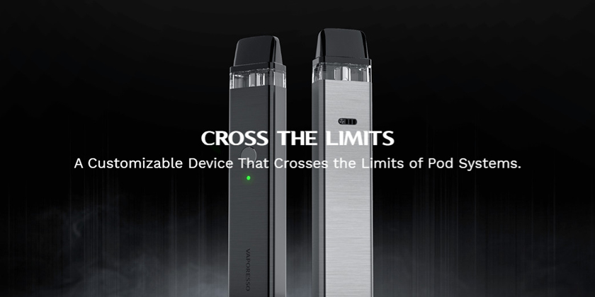 『New Product』Vaporesso XROS Pod System Kit is Coming Soon!