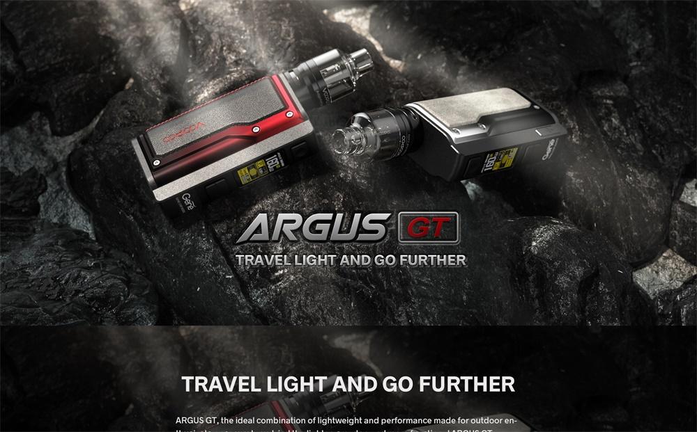 Argus GT