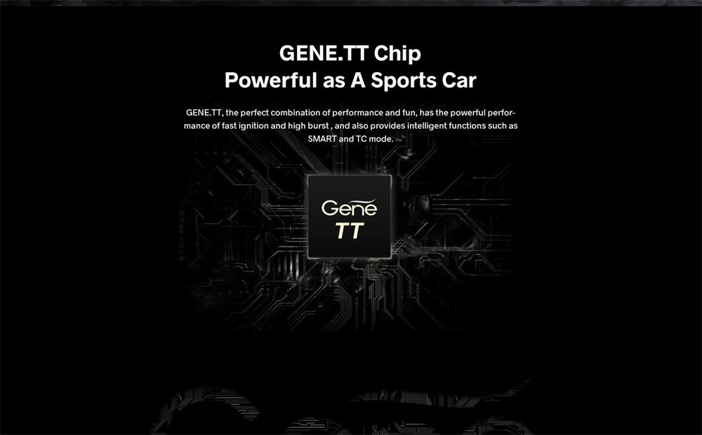 Argus GT GENE.TT Chip