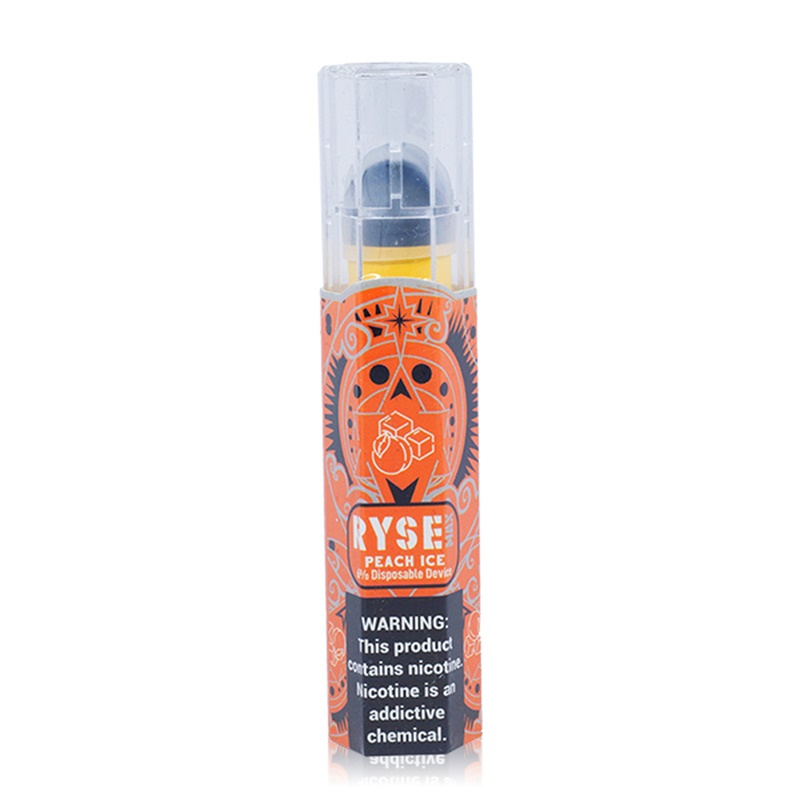 buy Ryse Max Disposable Vape Device