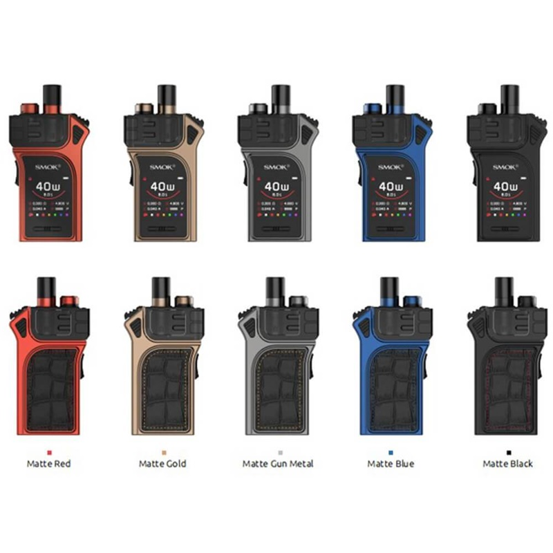 SMOK Mag Pod System Kit 40W Colors