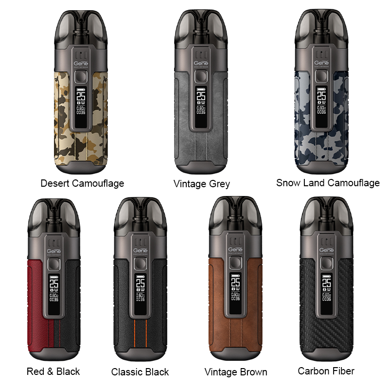 VOOPOO Argus Air Kit 25W 900mAh Pod System Kit 3.8ml | Vapesourcing