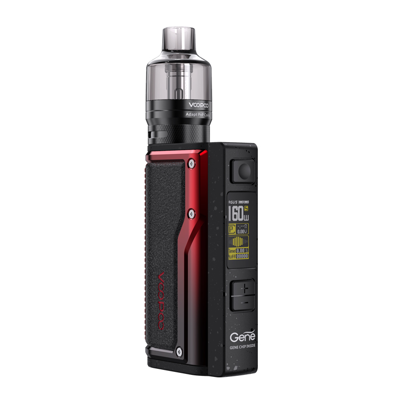 VOOPOO Argus GT Kit review