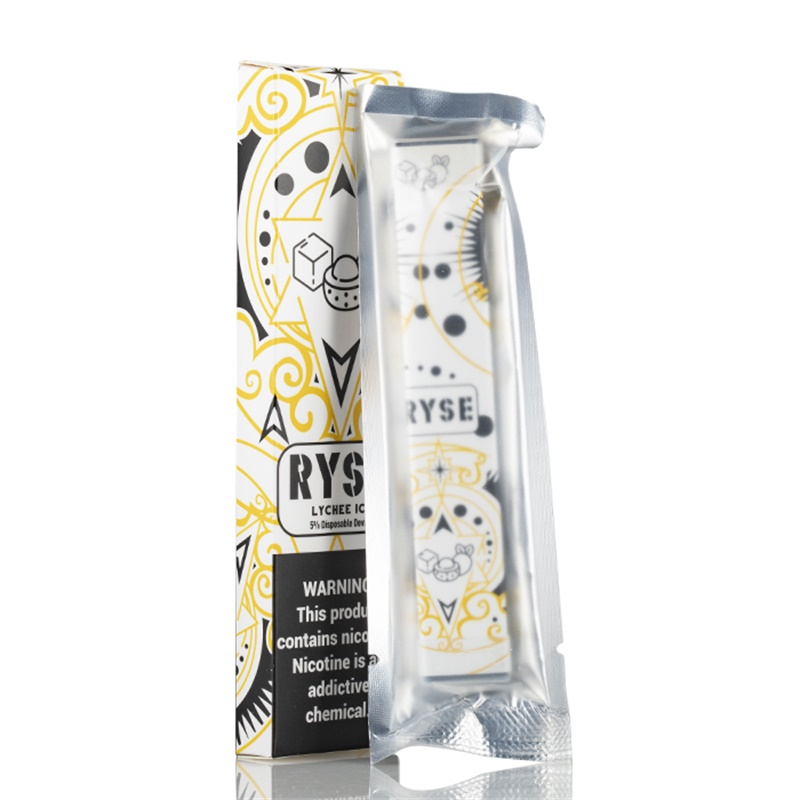 Ryse Bar Disposable Vape for sale