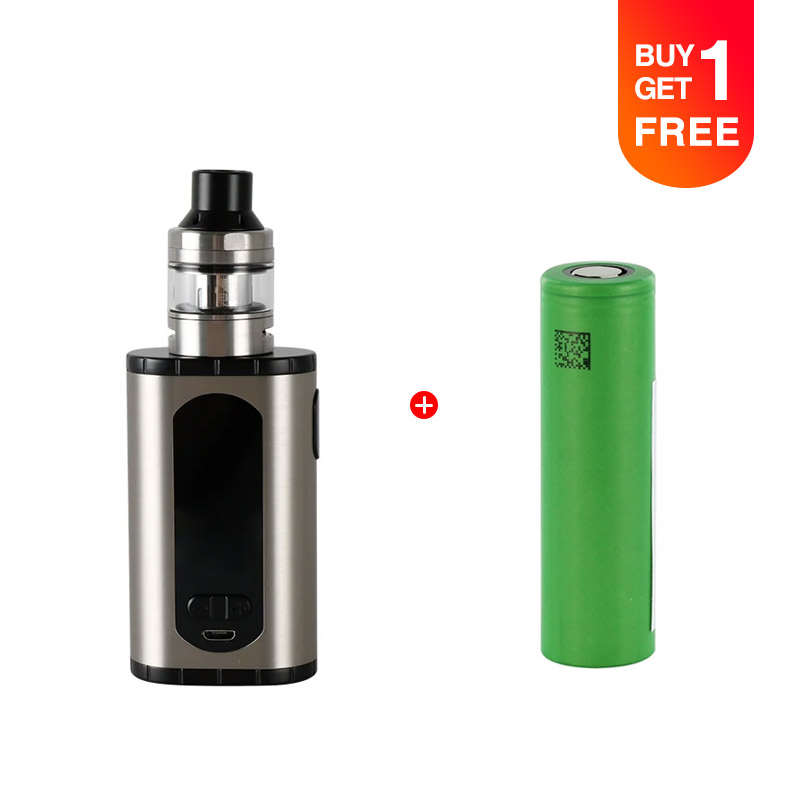 Eleaf Invoke with ELLO T Full Kit