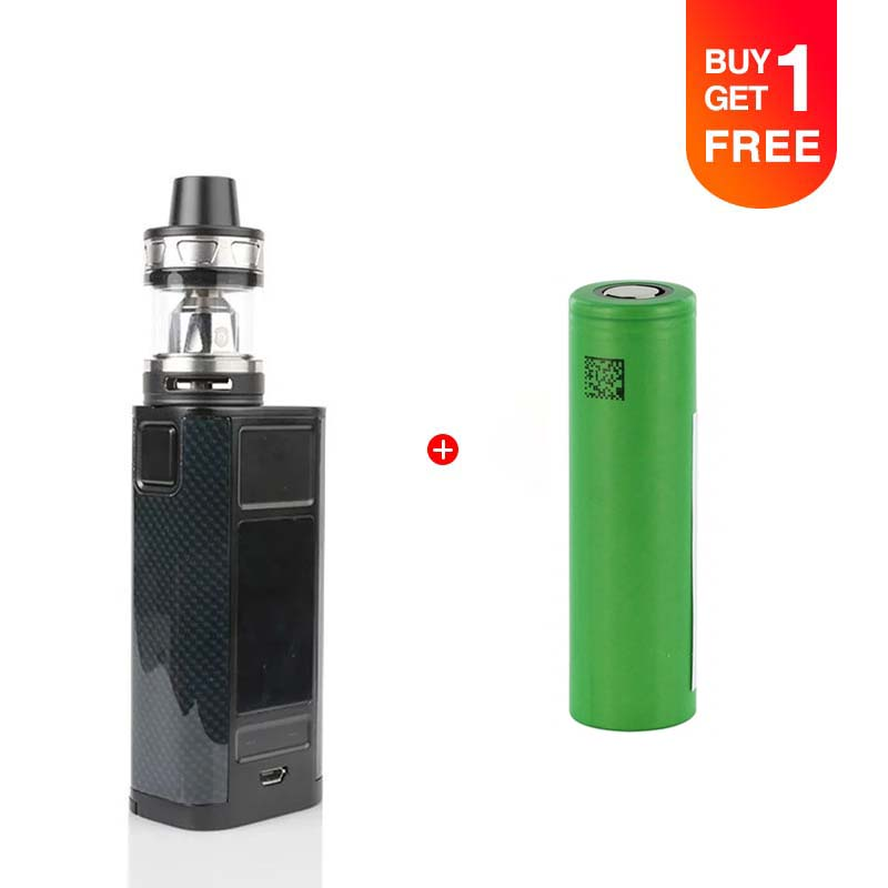Joyetech CUBOID TAP Kit 228W with ProCore Aries Tank