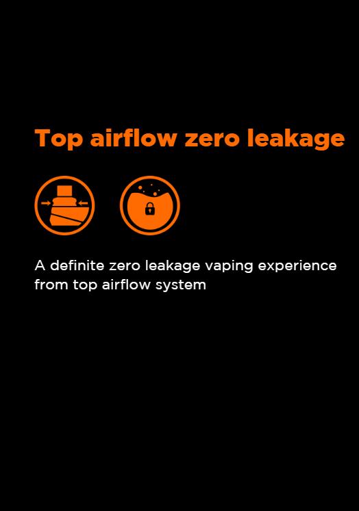 Aegis Hero Top Airflow