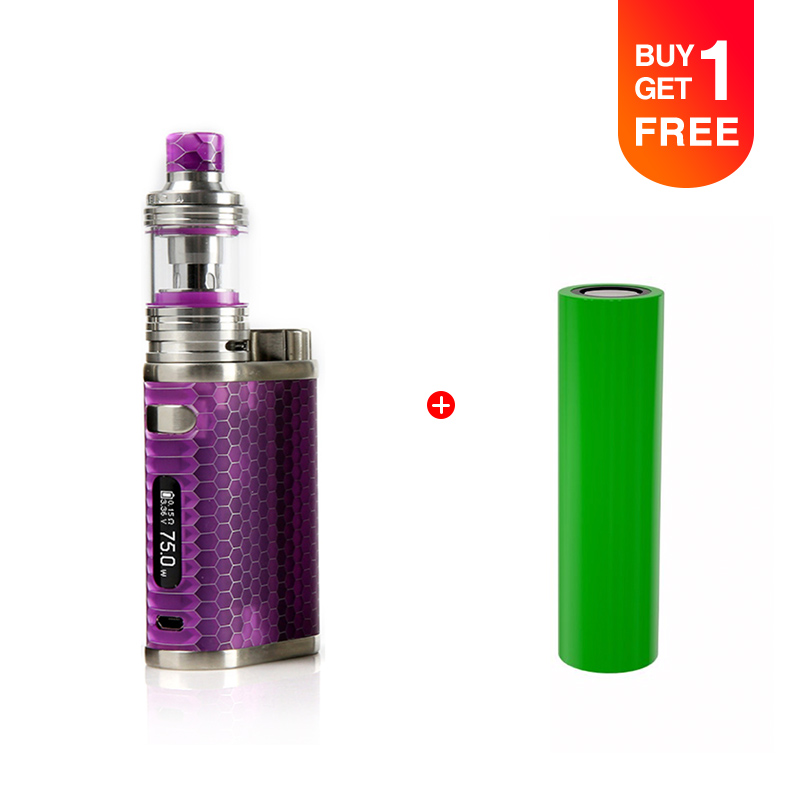 Eleaf iStick Pico RESIN  Kit with MELO 4 Atomizer