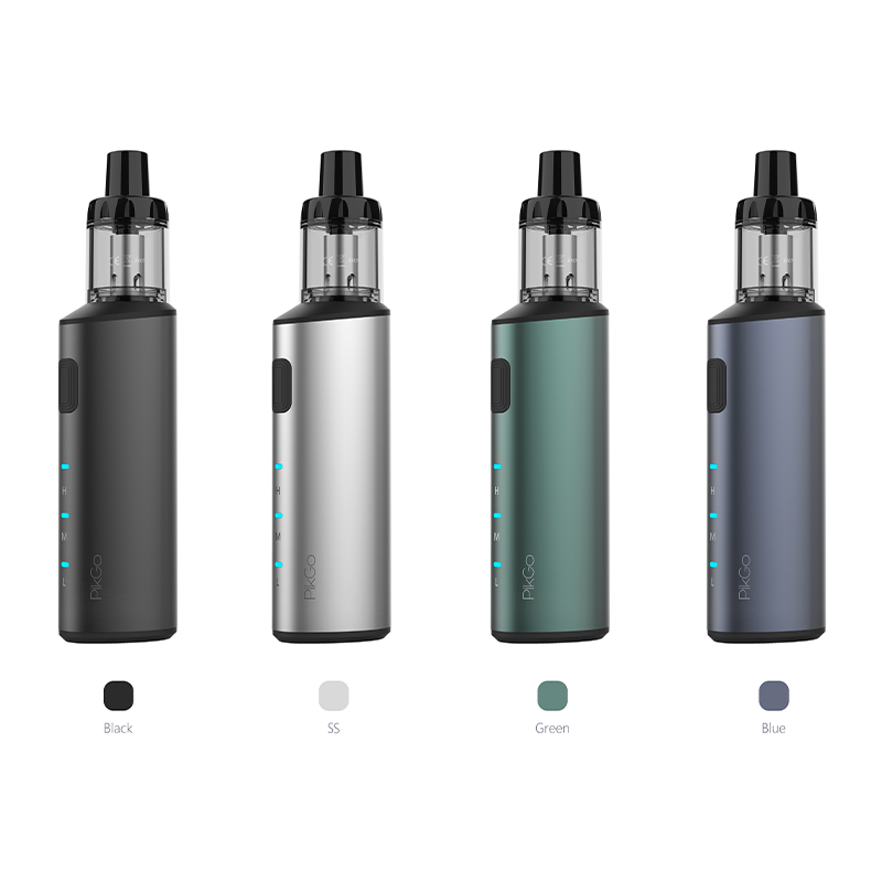 IJOY PikGo Starter Kit 1300mAh Colors