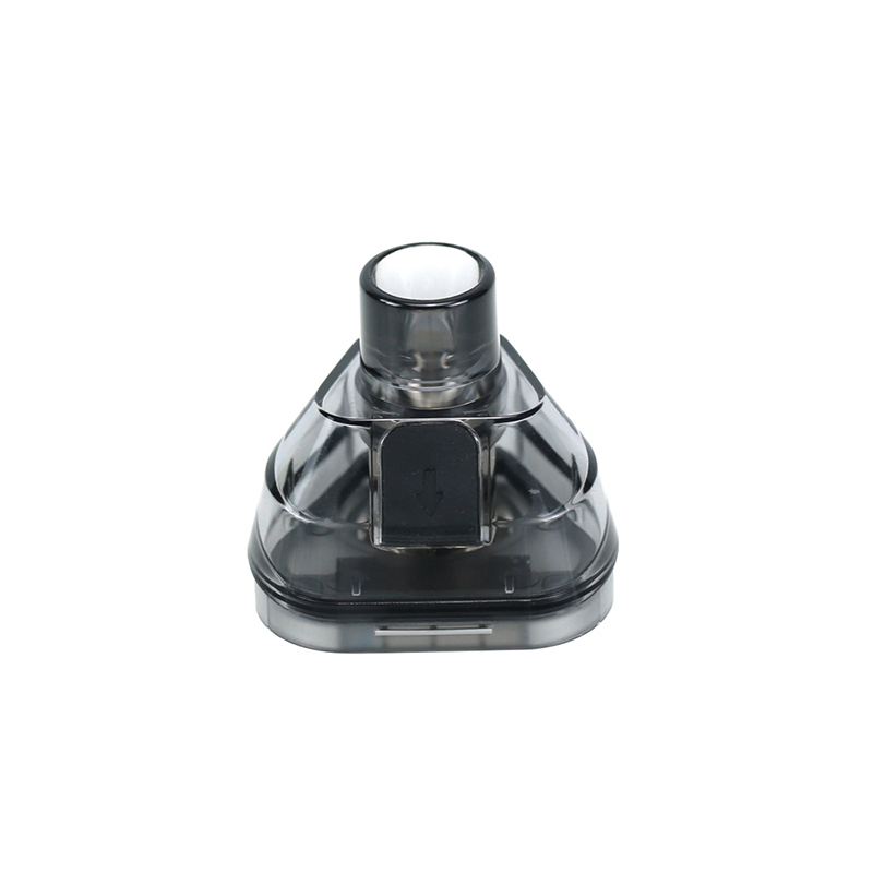 Rincoe Manto Max Replacement Empty Pod Cartridge front view