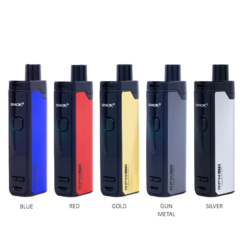 SMOK RPM Lite Kit Colors